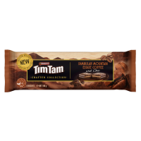 Tim Tam Crafted Collection - Dimbulah Mountain Estate Coffee & Choc (160g)