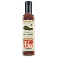 Awesome Steak Sauce