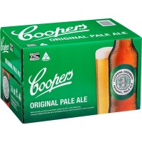Coopers Pale Ale (12)