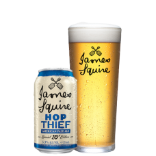 James Squire Hop Thief (6-pack cans)