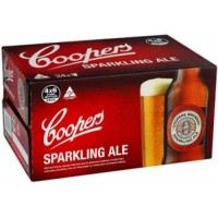 Coopers Sparkling Ale (24)