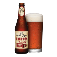 James Squire Nine Tales Amber Ale (6-pack)