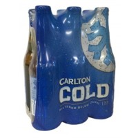 Carlton Cold (6-pack)