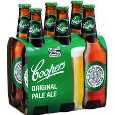 Coopers Pale Ale (6-pack)