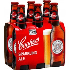 Coopers Sparkling Ale (6-pack)