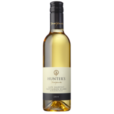 Hunters Late Harvest Sauvignon Blanc (375ml)