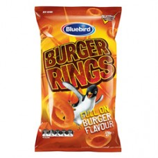 Bluebird Burger Rings (120g)