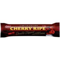 Cadbury Cherry Ripe Double Dipped (47g)