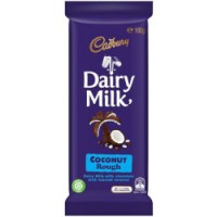 Cadbury Coconut Rough (180g)