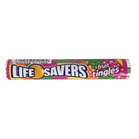 Lifesavers Fruit Tingles (34g)