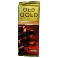Cadbury Old Gold Roast Almond (180g)