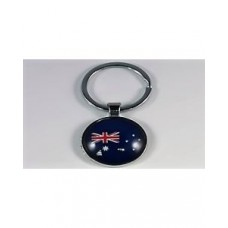 Australian Key Ring (25x60mm)