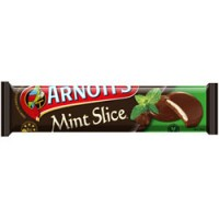 Arnotts Mint Slice 200g