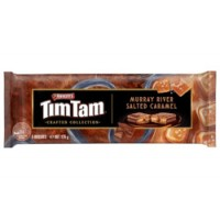 Arnotts Tim Tam Crafted Collection - Murray River Salted Caramel (175g)
