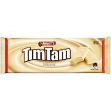 Tim Tam White Chocolate