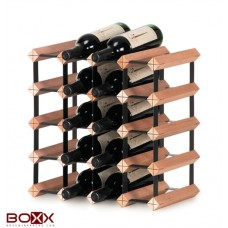 BOXX Wine Rack for 20 bottles