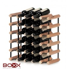BOXX Wine Rack for 28/30 bottles