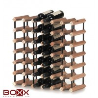 BOXX Wine Rack for 42 bottles