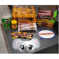 Crikey Care Pack